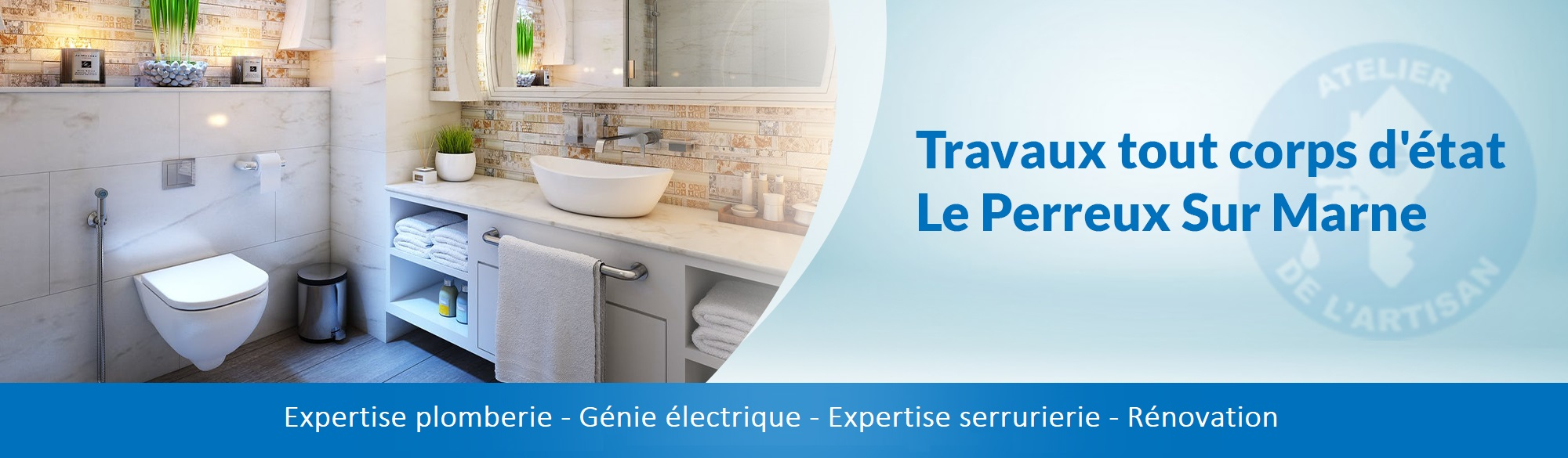 Génie industriel, Dépannage et rénovation au Perreux sur Marne pour entreprises et particuliers